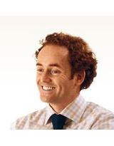 Profilbild von Dr. med. Tilman Ferbert - Privatklinik Vitalitas