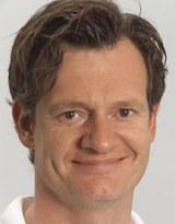 Profilbild von Dr. med. dent. Alexander Friedrich
