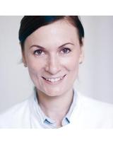 Profilbild von Dr. med. Nicola Otte