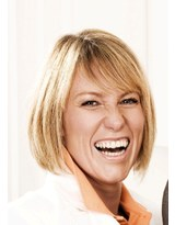 Profilbild von Dr. med. Svenja Giessler