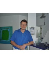 Profilbild von Dr. med. dent. Hendrik Putze