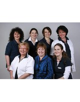 Profilbild von Dr. med. dent. Gabriele Rothe-Haselbacher
