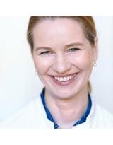 Profilbild von Dr. med. Irmingard Reich