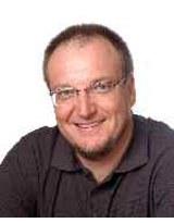 Profilbild von Rudolf Hege