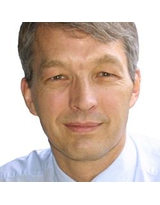 Profilbild von Dr. med. Ulrich Klüppelberg-Basting