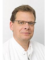 Profilbild von Dr. med. Detlef Brunkhorst