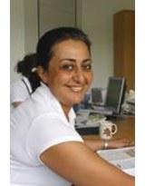 Profilbild von Negin Amoui