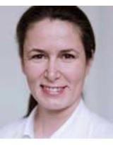 Profilbild von Dr. med. Ulrike Poliza