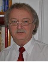 Profilbild von Dr. med. Edgar Vogel