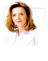 Profilbild von Dr. Maria-Catherine Klarkowski