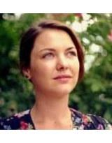 Profilbild von Sabrina Dettenbeck