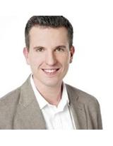 Profilbild von Priv.-Doz Dr. Dipl. Psych. Martin Fegg