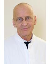 Profilbild von Dr. med. Wilhelm Heller