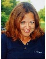 Profilbild von Dr. Patricia Klein MSc