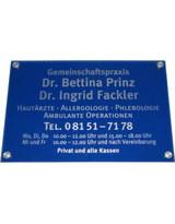 - Foto 2 von Dr. med. Bettina Prinz auf DocInsider.de