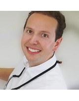 Profilbild von Dr. med. dent. MSc. Burghardt Zimny
