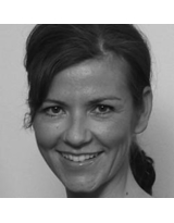 Profilbild von Katrin Clauder