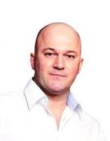 Profilbild von Dr. Dr. med. Kaan Yerit