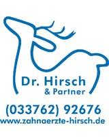 Profilbild von Dr. med. Astrid Hirsch