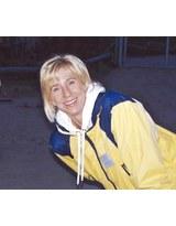 Profilbild von Ute Hoffmann