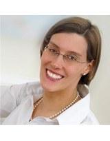 Profilbild von Dr. med. dent. MSc Kathrin Zimny
