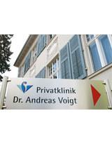 Profilbild von Dr. Andreas Voigt