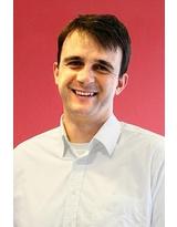 Profilbild von M.Sc. Matthias Einenckel MSc