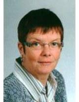 Profilbild von Cornelia Helmbold
