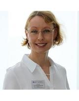 Profilbild von Frau Dr. med. Janine Schmitt-Egenolf
