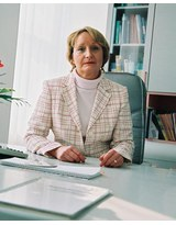 Profilbild von Dr. Barbara Pfisterer