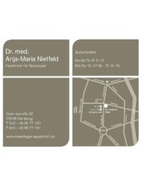 Profilbild von Dr. med. Anja-Maria Nietfeld