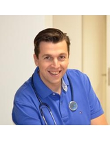 Profilbild von Dr. med. Timo Bartels