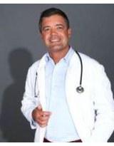 Profilbild von Dr. Florian Netzer