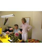 Profilbild von Dr. med. Konrad Albersmeier und Dr. med. Monika Marx Praxis für Manuelle Medizin