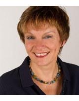 Profilbild von Sabine Kolb