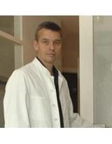 Profilbild von Priv-Doz. Dr. med. Sebastian Graefe - Impfcentrum St. Pauli
