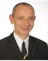 Profilbild von Dr. med. Walter Stranzenbach
