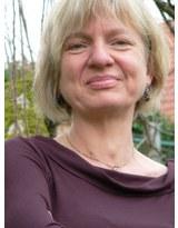 Profilbild von Sabine Goertzen