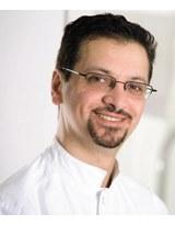 Profilbild von Dr. med. dent. Kurosch Schafei