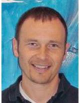 Profilbild von Dr. Michael Heller MSc MSc
