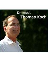 Profilbild von Dr. med. Thomas Koch