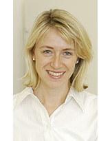 Profilbild von Dr. med. dent. Kristina Girthofer