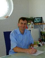Profilbild von Jean-Peter Lange