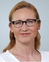 Profilbild von Dr. med. Kecia Schleyer