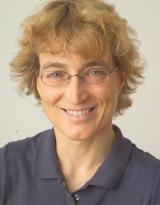 Profilbild von Dr. med. Corinna Peter