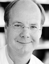 Profilbild von Dr. med. Hans-Georg Bredow