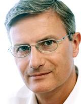 Profilbild von Dr. med. Peter Siepe