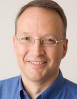 Profilbild von Dr. med. Nikolaus Seeber