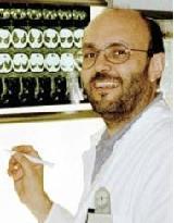 Profilbild von Dr. med. Peter Rieder