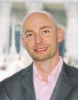 Profilbild von Dr. med. Hans-Peter Schoppelrey